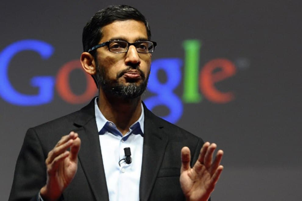 indianexpress.comsundarpichai_reuters-11