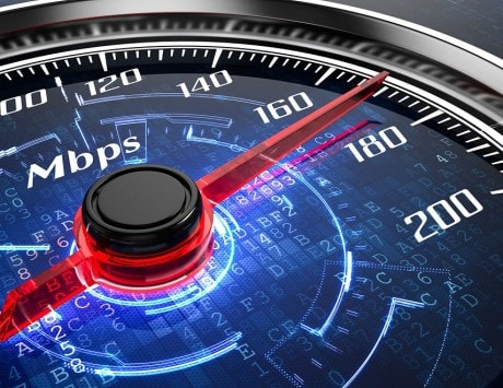 Australian researchers record world's fastest internet speed