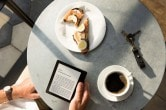 Kindle Oasis review: Just another perfect (and pricey) Kindle