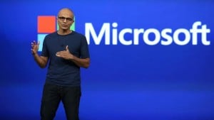 Microsoft to build quantum computing ecosystem: CEO Satya Nadella