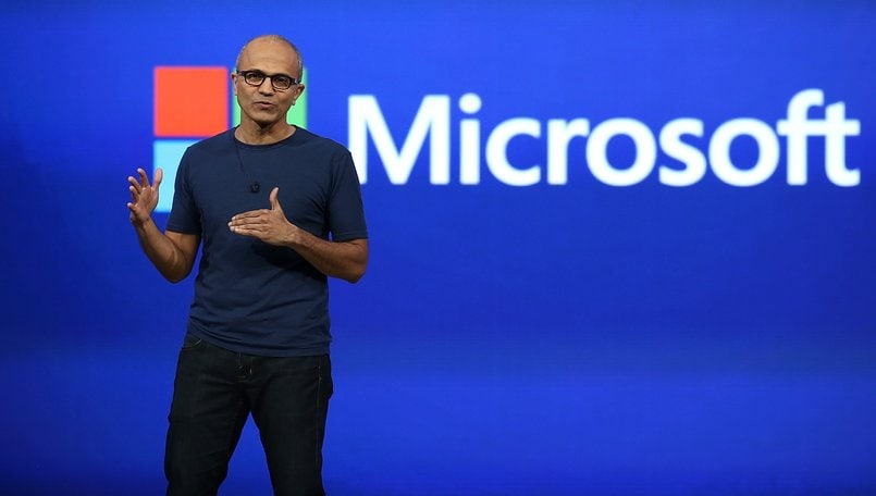 Microsoft could reach $1 trillion in valuation sooner than you think: Analyst