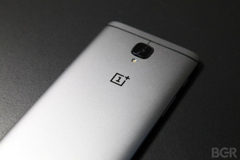Here's why a OnePlus 3 customer received a repair bill of Rs