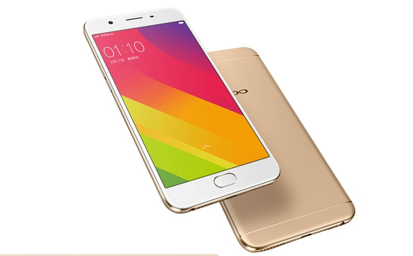 OPPO A59 with VoLTE support, 13-megapixel rear camera launched: Specifications and features