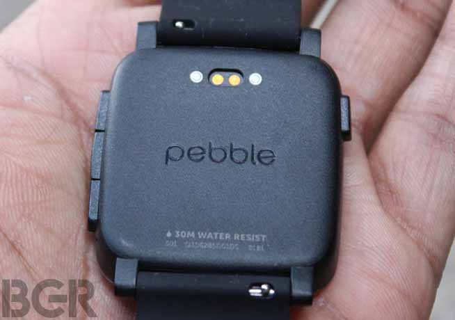 Pebble Time review: The real 'smart' watch