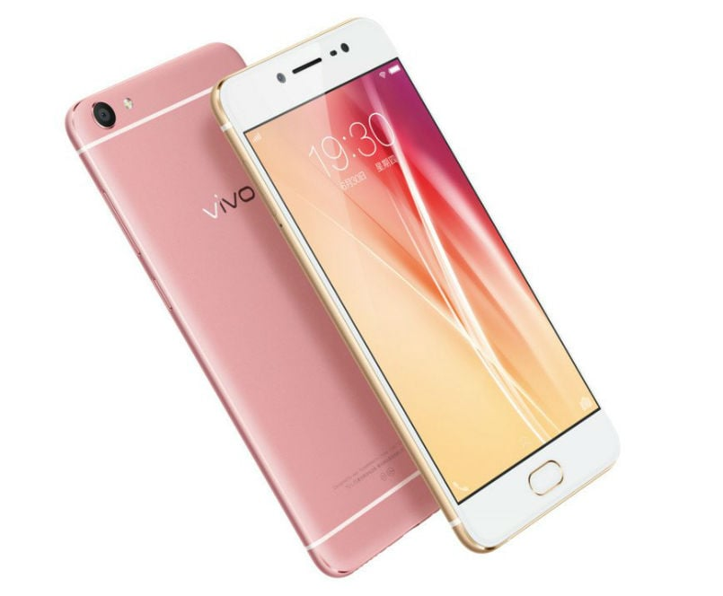 Vivo X7, X7 Plus with 16-megapixel front-facing camera launched: Price, specifications and features