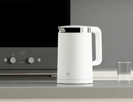 Xiaomi Mi Kettle is a smart water kettle priced at Rs 2,000