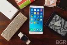 Xiaomi Mi Max Review: Gulliver in the land of Lilliputs