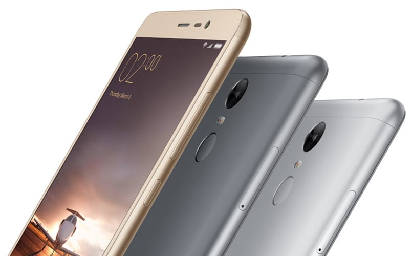 Here's how you can win a Xiaomi Redmi Note 3 smartphone for