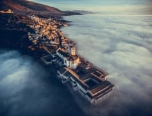 9 outstanding drone photographs that will hit you right in the feels