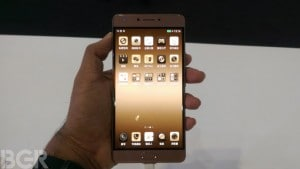 Gionee M6, M6 Plus: Hands on and first impressions