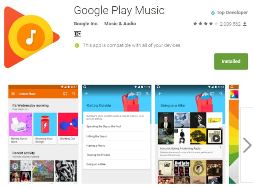 Google Play Music and YouTube Red to soon launch in India, leaked