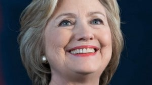 Hillary Clinton falls victim to cyber attack: Reports