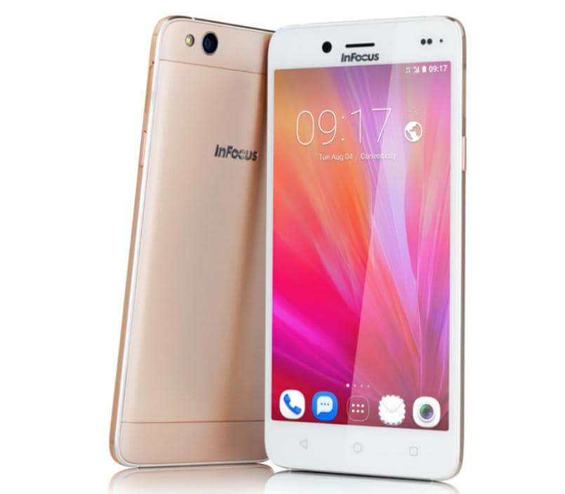 InFocus M535+ with 13-megapixel selfie camera, 4G VoLTE launched for Rs 11,999: Specifications and features