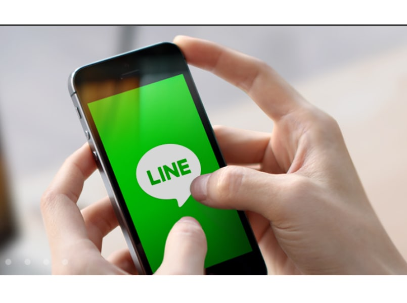 Messaging app Line sees shares surge 26% in debut