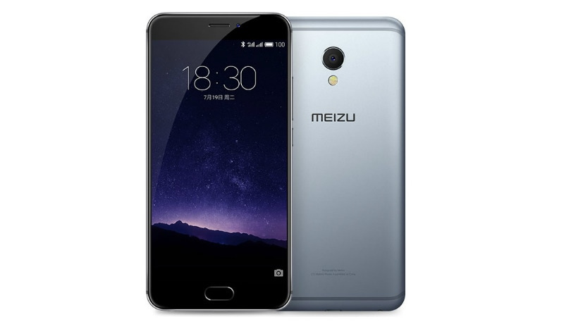 Meizu MX6 with MediaTek Helio X20 deca-core SoC, 4GB RAM launched: Price, specifications and features