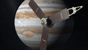 NASA's plan to put Juno closer to Jupiter delayed