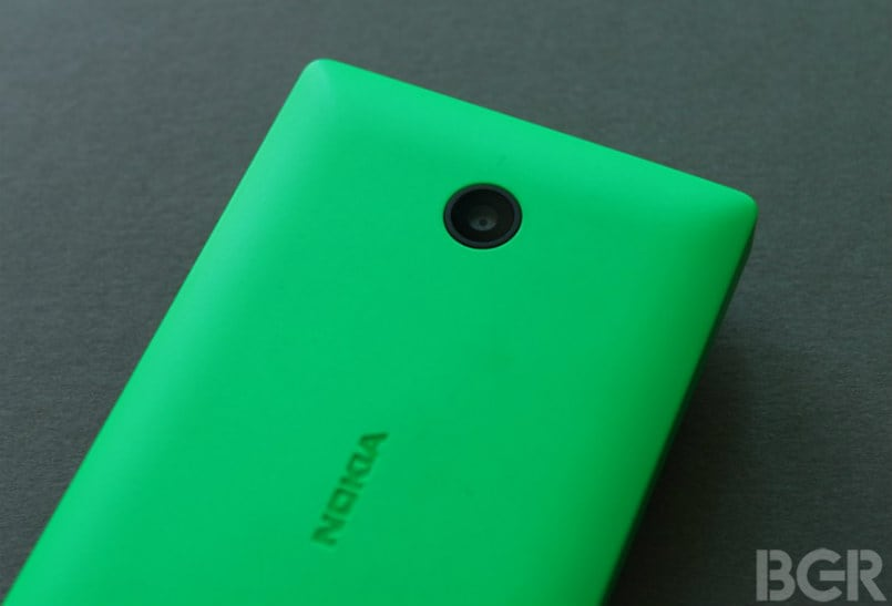 Nokia 'TA-1000' Android smartphone spotted online
