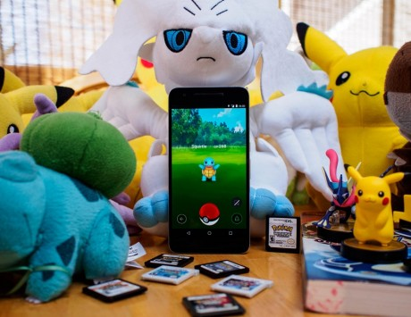 Pokémon GO creator hints at new AR game that can provide audio cues