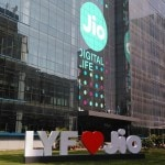 Reliance Jio average download speed reduced by over 50% in…