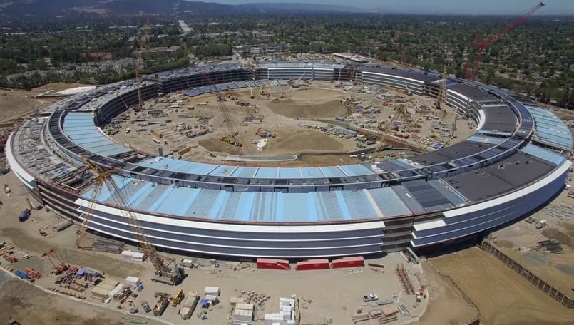 apple cupertino office. New Apple Office Cupertino. Rsz_apple-campus-2 Cupertino ,