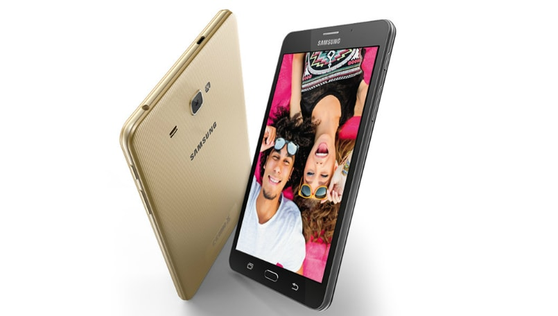 Samsung Galaxy J2 (2016), Galaxy J Max launched, prices start from Rs 9,750: Specifications, features