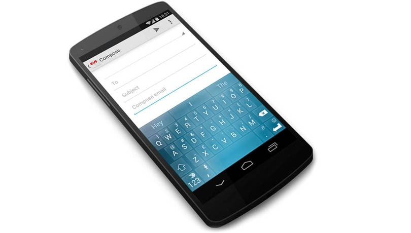 8312d1733a5 If you use SwiftKey, your email address, phone number may have been shared  with strangers