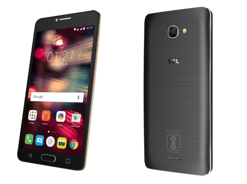 Tcl 562 Smartphone Led Tvs Launched In India Price