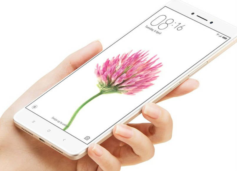 Xiaomi Mi Max 2 likely to launch in China today, here's what to expect
