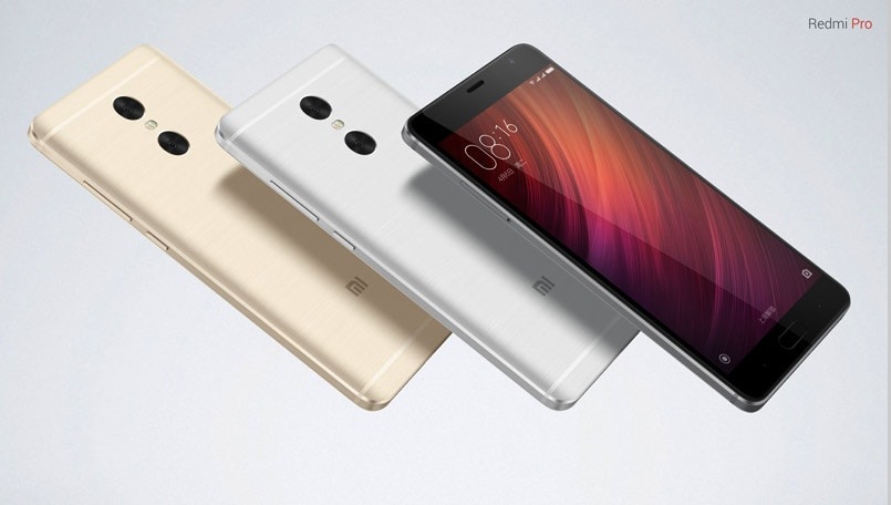 Xiaomi Redmi Pro 2 specifications, features accidentally leaked in company listing