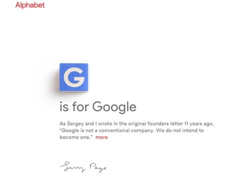 Google's parent Alphabet records $9.4 billion in profit