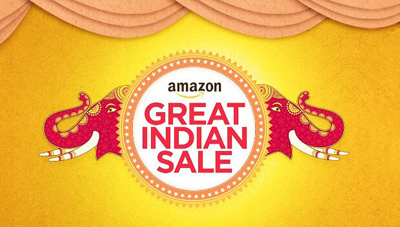 Amazon India Great Indian Sale: 10 deals you shouldn't miss out on