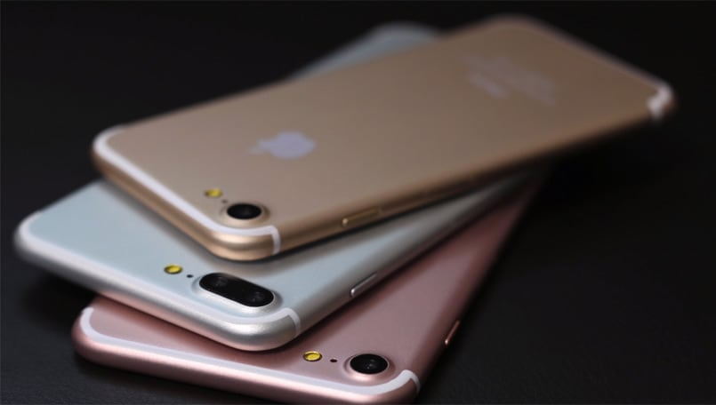 Apple iPhone 7, iPhone 7 Plus models spotted in gorgeous 4K video
