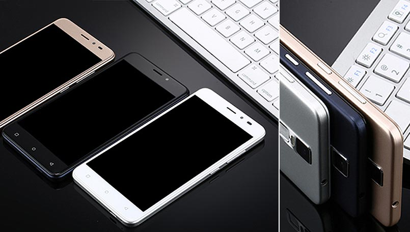 ChampOne C1 is the new Freedom 251; everything you should know about the Rs 501 smartphone