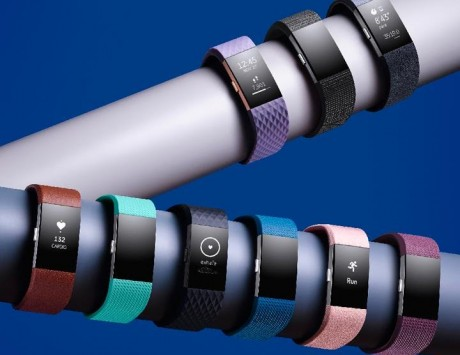 Fitbit leads global wearables shipments with 6.5 million units, beating Xiaomi, Apple