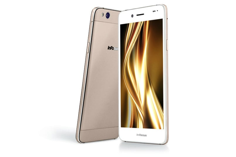 InFocus Bingo 50+ with 4G VoLTE support, Android Marshmallow 6.0 launched, priced at Rs 7,999: Specifications, features
