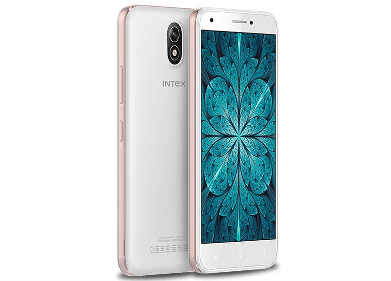 Intex Aqua Strong 5.2 with 4G VoLTE, Android 6.0 Marshmallow launched, priced at Rs 6,390: Specifications, features