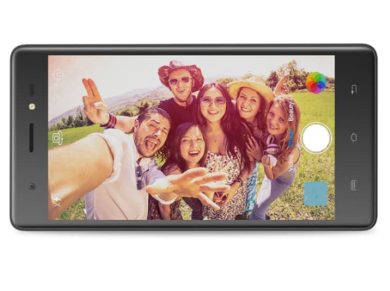 Lava P7+ 3G with HD display, 5-megapixel selfie camera with flash launched, priced at Rs 5,649: Specifications, features