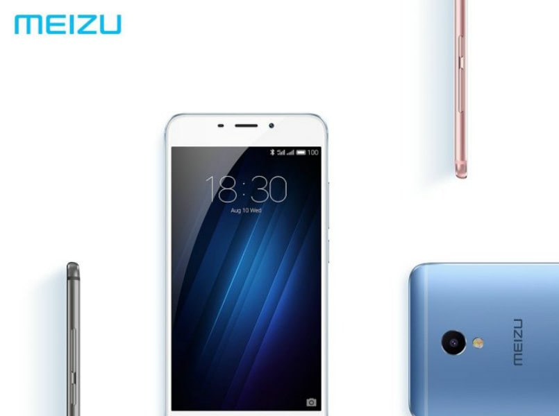 Meizu M3E with 5.5-inch full-HD display, 3GB of RAM launched in China: Price, specifications and features