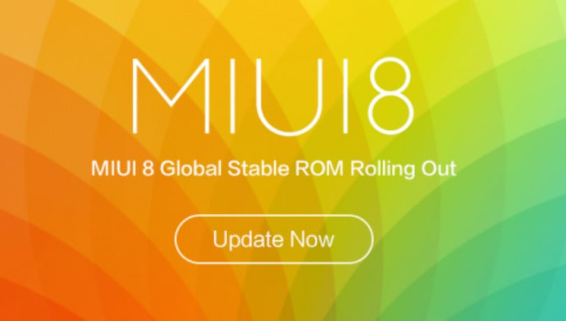 How to install MIUI 8 on your Xiaomi smartphone