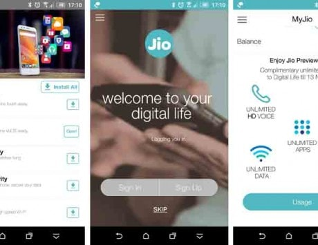 Reliance Jio enables first-of-its-kind AI enabled loan facilitator video chat bot
