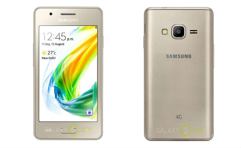 Samsung Z2 photos leaked ahead of tomorrow's launch, high-end Z9 Tizen OS smartphone also spotted online