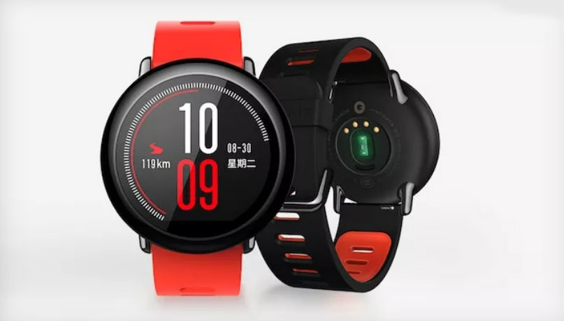 Xiaomi's Huami launches Amazfit smartwatch with built-in ...