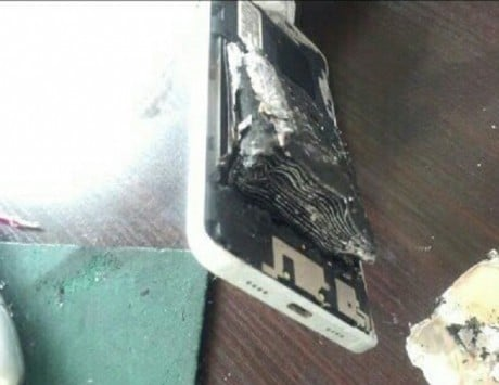 From iPhone 6 to Xiaomi Mi4i, 5 recent instances of smartphones catching fire