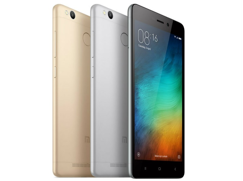 From Xiaomi Redmi 3s Prime to Lenovo Vibe K5, here are the best selling smartphones on Flipkart in 2016