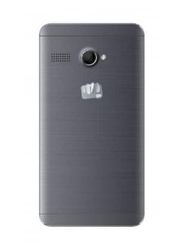 Micromax Bolt Q326 Plus Back Cover