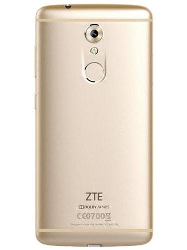 ZTE Axon 7 mini Back Cover