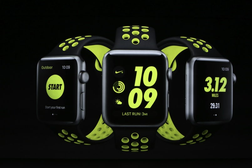 Apple Watch Nike+ to launch in India on October 28, prices start from Rs 32,900