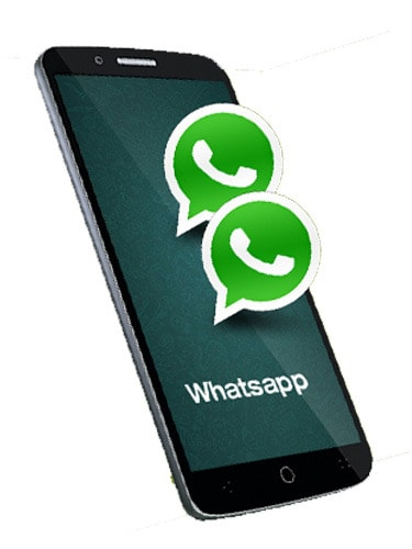 dual WhatsApp Accounts