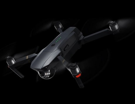 DJI could launch the Mavic Air 2 on April 27