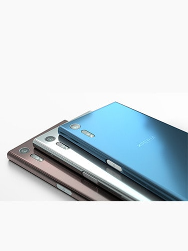 Sony Xperia XZ Colors